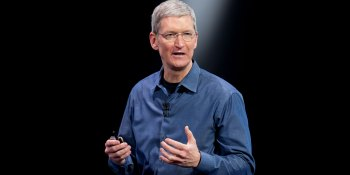 Apple is nearing $1 trillion in iOS revenue