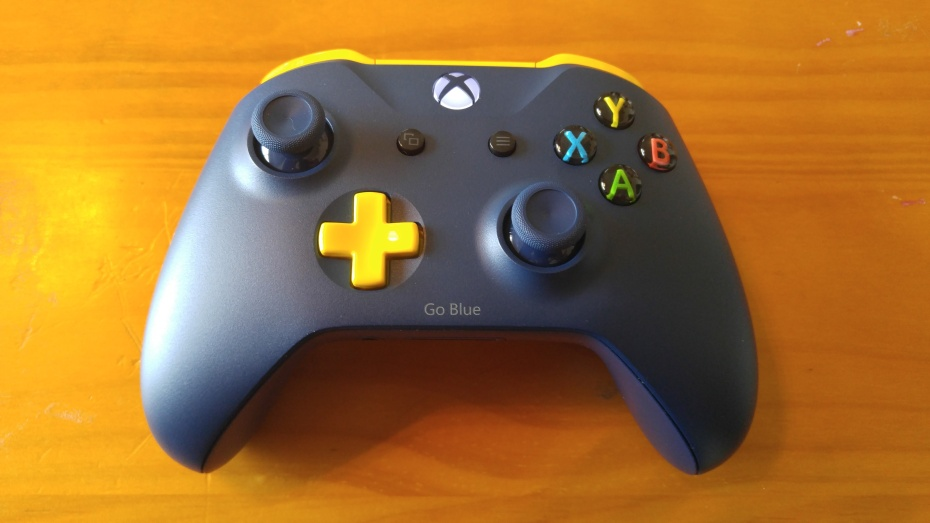 How To Paint Xbox One S Controller To Pc