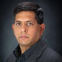 Ashish Kuthiala, HP Enterprise