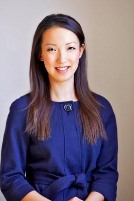 Hearsay Social CEO Clara Shih