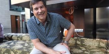 How computing legend David Braben schemed to create Elite: Dangerous and Raspberry Pi