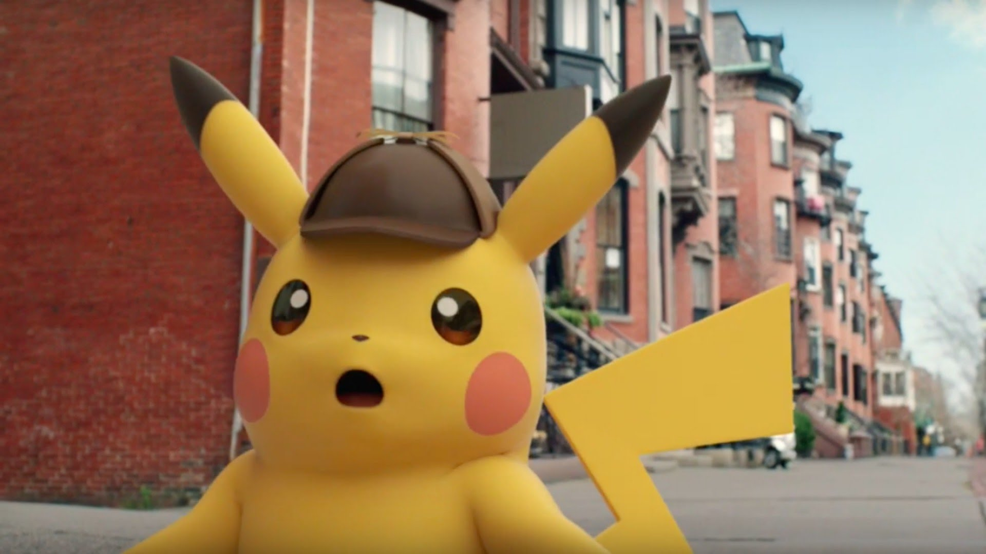Ryan Reynolds to Voice 'Detective Pikachu' in Live-Action 'Pokemon' Movie