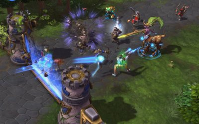 How Heroes Of The Storm Plucks New Characters From Blizzards Massive Stable