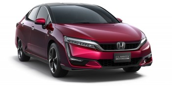 Hydrogen fuel-cell vehicle landscape truly changed, says longtime expert