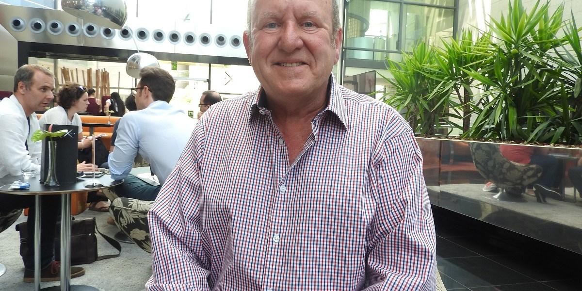 Ian Livingstone is cofounder of Hiro Capital.