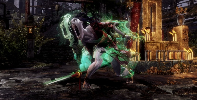 Iron Galaxy's Killer Instinct, developed for Microsoft.