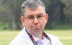Jason Wilson, managing editor of GamesBeat.