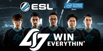 Jaunt partners with ESL to create VR documentaries for esports