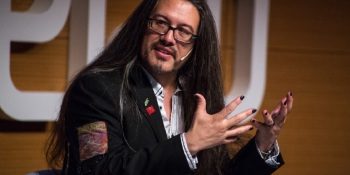 John Romero isn't done with the first-person shooter genre he helped create