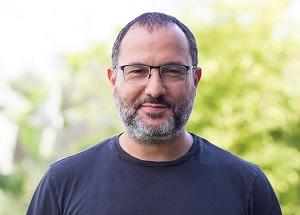 Neville Spiteri, CEO of Wevr.