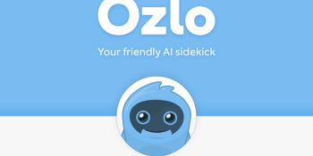 Facebook acquires AI assistant startup Ozlo