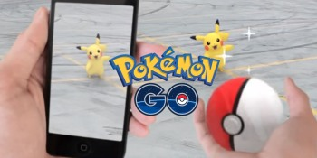 Businesses are already profiting from Pokémon Go