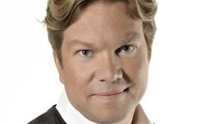 Rikard Streiber, senior vice president of virtual reality at HTC.