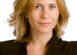 Sibel Sunar, principal of 47 Communications