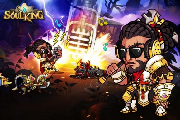 king mobile games