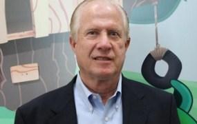 Tom Kalinske, chairman of Gazillion.