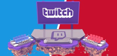 Twitch plays politics': Gaming service to stream GOP and Dem