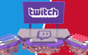 Twitch is down.