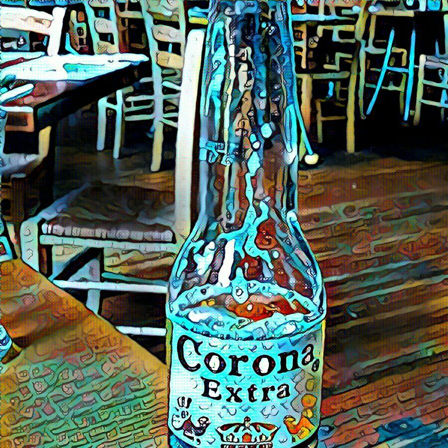 Prisma: Bottle