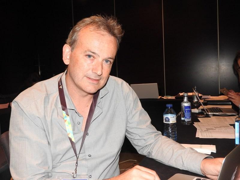 Xavier Carrillo-Costa, director general of Digital Legends.