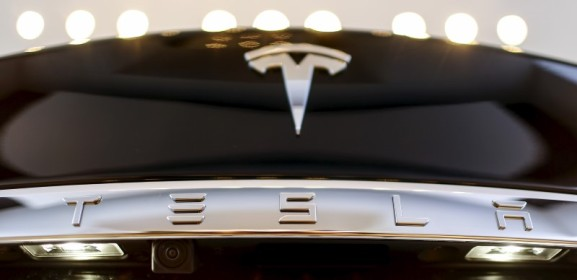 photo image Tesla faces class action lawsuit over alleged racial discrimination