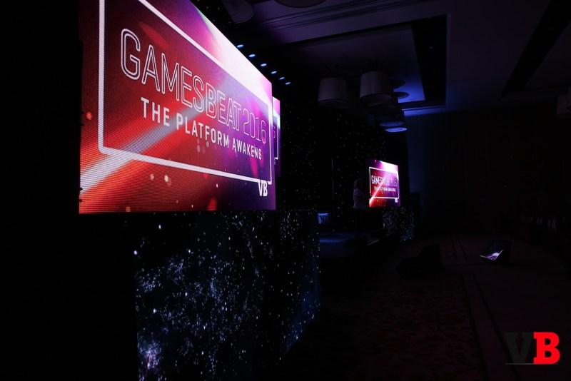 Gamesbeat 2016