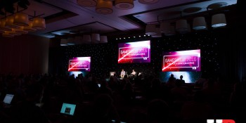 Here's every main stage talk from GamesBeat 2016
