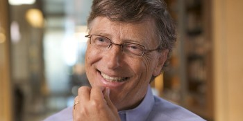 Bill Gates says robots should be taxed like workers