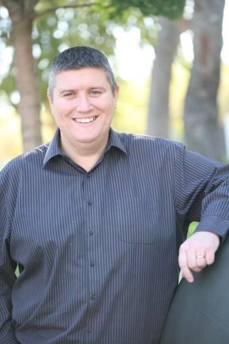 505 Games president Ian Howe