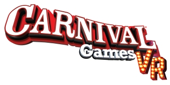 2K enters the VR scene with Carnival Games