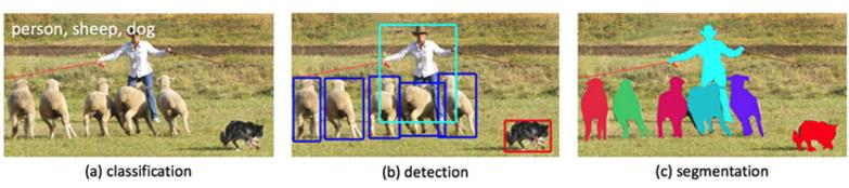 Understanding imagery