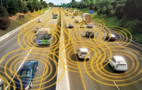 Leveraging cars' data will bring them into the Internet of Things.