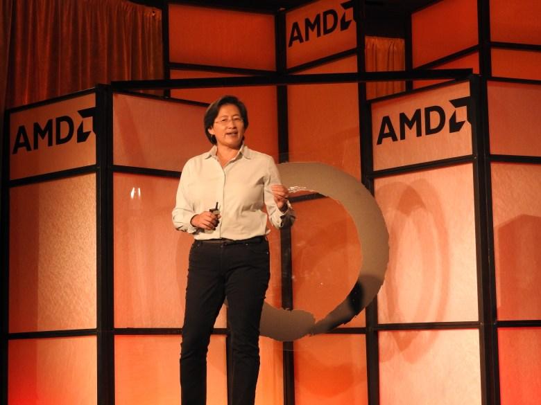 AMD sets June launch for Zen based Naples server chips