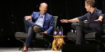 EA's Peter Moore wants to transform esports jocks into mainstream stars