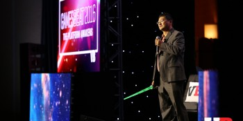 Watch the GamesBeat 2016 conference