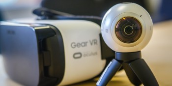Samsung Gear 360 review: A VR camera you won't love — or hate