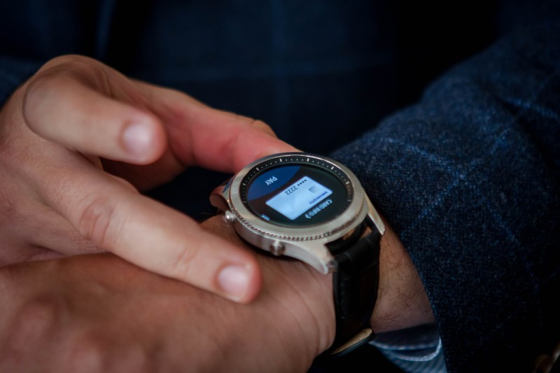 Samsung unveils Gear S3 Classic and Gear S3 Frontier