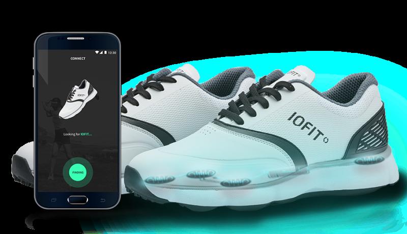 IOFIT Shoes