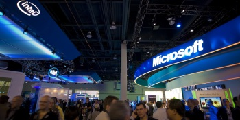 Intel/Microsoft deal will finally push VR out to the masses