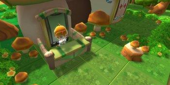 Monster-raising adventure Legend of Lumina is Square Enix's next crowdfunding nominee