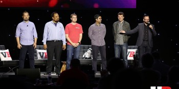 Lightning round speakers at GamesBeat teach us how to do the right thing