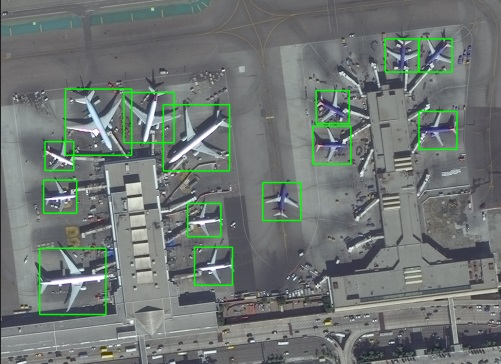 OrbitalInsight's deep learning enables it to recognize objects, features, and patterns.