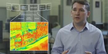 Earth observation data: Multibillion-dollar opportunity — or dud?