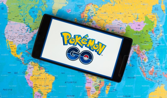 Pokmon go is the most successful mobile launch in history pokmon go is the most successful mobile launch in history superdata says gumiabroncs Choice Image
