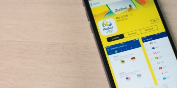 Rio 2016 has a lot to teach us about the future of mobile