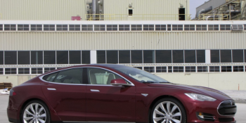 Tesla has become a 'driving force' in San Francisco area manufacturing