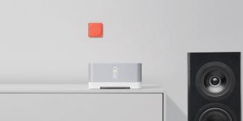 Logitech's new Pop programmable button integrates with Apple HomeKit