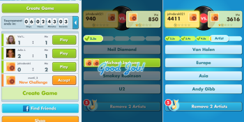 How SongPop's built a 100-million-player community that's led to massive success (VB Live)