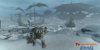 Storm King's Thunder stomps into D&D's Neverwinter online game on PC