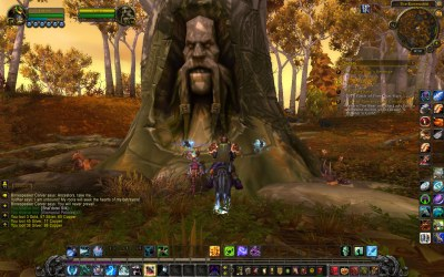 World Of Warcraft Legion Day 2 Journal Loving My First Zone And Dungeon